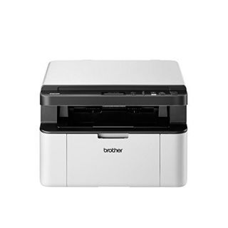 Product image of BROTHER DCP1610WZU1 Brother DCP 1610W AIO Mono Laser
