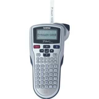 Product image of Brother PT-1010 Handheld Electronic Labelling Machine
