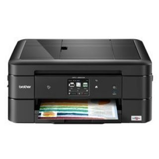 Product image of BROTHER MFC-J880DW MFP 6000X1200 DPI 27PPM 128MB PRNT/CPY/SCN IN