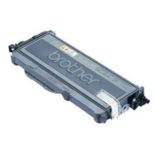 Product image of Brother TN-2120 Black Toner Cartridge (Yield 2600 Pages)