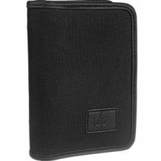 Product image of WD HP SimpleSave Portable Hard Drive Carrying Case (Black)