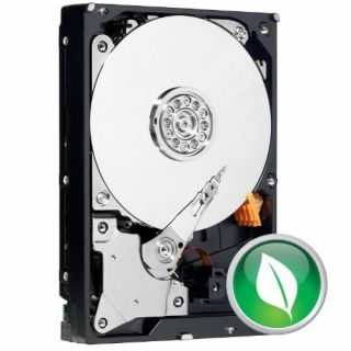 Product image of Western Digital Green 3TB SATA 6 Gb/s 64MB Cache 3.5 inch Desktop Hard Drive (Internal)*