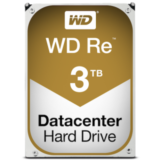 Product image of WD RE SAS 3.5