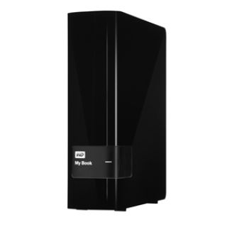 Product image of Western Digital My Book 6TB 3.5 inch USB 3.0 Desktop Storage Hard Drive (External)