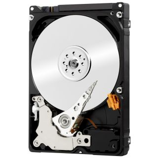 Product image of WD 320GB (5400rpm) SATA 16MB Cache 2.5 inch Hard Drive