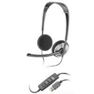 Product image of Plantronics .Audio 478 Stereo USB Headset (Black)