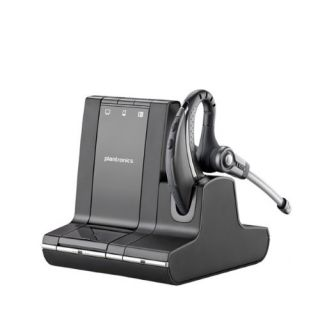Product image of Plantronics Savi W730/A 3 In 1 Over The Ear UC Wireless DECT Headset System