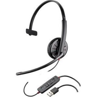 Product image of Plantronics Blackwire C315-M Monaural USB Headset