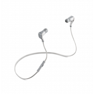 Product image of Plantronics BackBeat GO Wireless Earbuds (White)