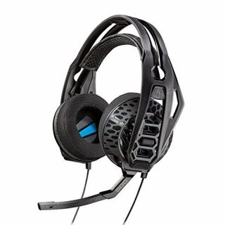 Product image of Plantronics RIG 500E Surround Sound Headset for PC - E-Sports Edition