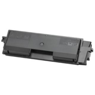 Product image of Kyocera Mita TK-590K Black (Yield 7,000 Pages) Microfine Toner Cartridge for FS-C2026MFP/FS-C2126MFP