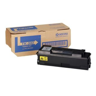 Product image of Kyocera Mita - Consumables TK-340 Toner Kit Black F/ FS-2020D