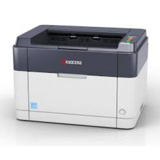 Product image of KYOCERA MITA - PRINTER FS-1061DN MONOLASER A4 USB IN