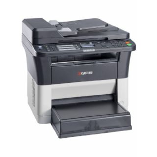 Product image of KYOCERA MITA - PRINTER FS-1320MFP A4 MONOLASER MFP IN