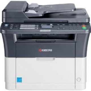 Product image of KYOCERA MITA - PRINTER FS-1325MFP A4 MONOLASER MFP IN