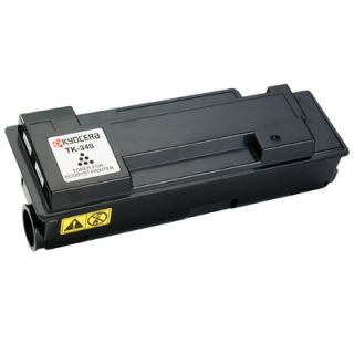 Product image of Kyocera Mita TK-340 Black (Yield 12,000 Pages) Toner Cartridge for FS-2020D Printers