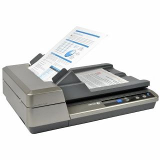 Product image of Xerox Documate 3220 Colour Scanner with Software 20ppm/200dpi Max. 600dpi