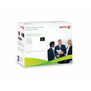 Product image of Xerox (Black) Replacement Toner Cartridge (Yield 10,600 Pages) for LJ Series P4014, P4015, P4515