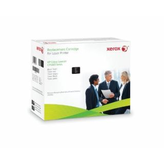 Product image of Xerox (Black) Replacement Toner Cartridge (Yield 8,200 Pages) for CLJ Series CP4005