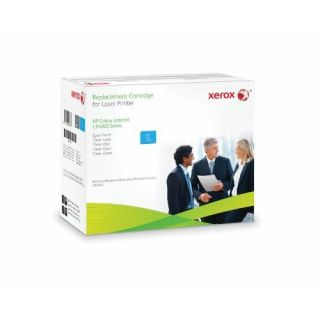 Product image of Xerox (Cyan) Replacement Toner Cartridge (Yield 8,300 Pages) for CLJ Series CP4005