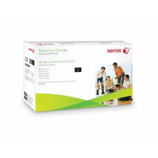 Product image of Xerox (Black) Replacement Toner Cartridge (Yield 8,500 Pages) for CLJ Series CP4025, CP4525, CM4540