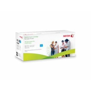 Product image of Xerox (Cyan) Replacement Toner Cartridge (Yield 7,300 Pages) for CLJ Pro Series CP5225