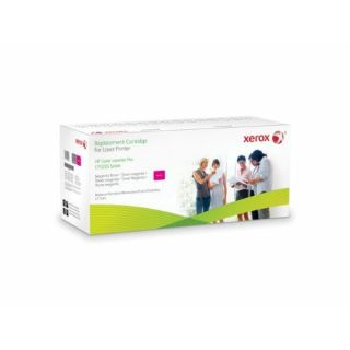 Product image of Xerox (Magenta) Toner for HP Colour LaserJet CP5225