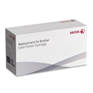 Product image of Xerox (Cyan) Toner Cartridge Replaces Brother TN328C (Yield 6,500 Pages) for Brother HL-4570CDW, 4570CDWT