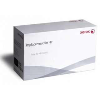 Product image of Xerox (Black) Replacement Toner Cartridge (Yield 6,500 Pages) for LJ Series P3005, M3027, M3035