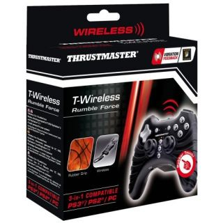 Product image of Thrustmaster T-Wireless 3-in-1 Rumble Force Gamepad