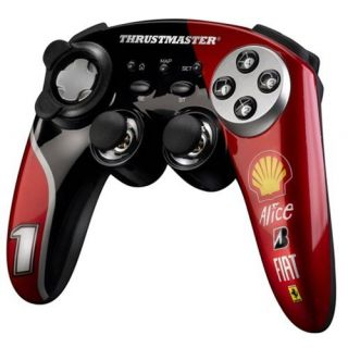 Product image of Thrustmaster Ferrari F60 F1 Limited Edition (Wireless) Controller
