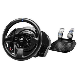 Product image of Thrustmaster 4160604 Thrustmaster T300 RS Racing Wheel (PC/PS4/PS3)