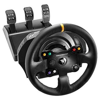 Product image of Thrustmaster TX Racing Wheel Leather Edition