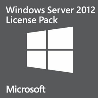 Product image of OEM - Microsoft Windows Server 2012 Client Access Licence (CAL) - User (1 Pack)
