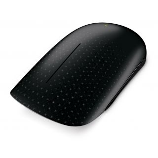 Product image of Microsoft Touch BlueTrack Wireless Mouse for Windows 7 and 8*