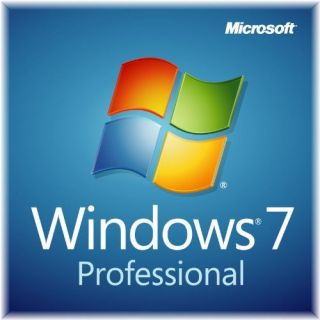 Product image of Microsoft Get Genuine Kit Windows Pro 7 Service Pack 1 (32-bit/64-bit) English