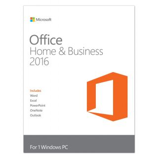 Product image of Microsoft Office 365 Home English 1 Year Subscription Medialess P2