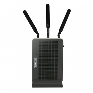 Product image of Billion BiPAC 8900AX-1600 R2 Wireless 1600Mbps 3G/4G LTE VDSL2/ADSL2+ VPN Firewall Router (Black)
