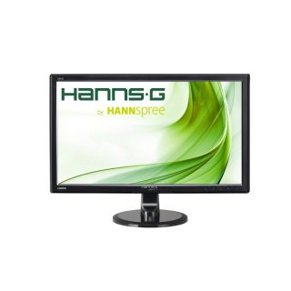 Product image of HannsG HS243HPB HS Series (23.6 inch) LED Backlit Monitor 1000:1 250cd/m2 1920 x 1080 7ms VGA/HDMI