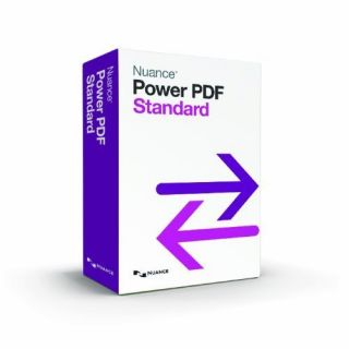 Product image of Nuance Power PDF Standard Education Online Validation
