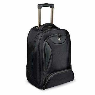 Product image of Port Designs Manhattan Backpack Trolley for 15.6 inch Laptop