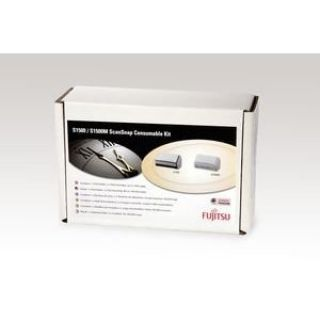 Product image of Fujitsu Scanner Consumable Kit for Scansnap S1500