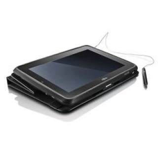 Product image of Fujitsu Tablet Folio Case for Q550