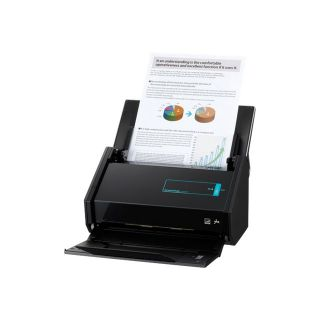 Product image of Fujitsu ScanSnap iX500 Desktop Scanner (PC and Mac)