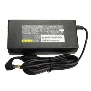 Product image of Fujitsu (80 Watts) 3-pin 19V AC Power Adaptor without Mains Cable for E733 / E743 / E753