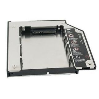 Product image of Fujitsu 2nd Hard Drive Bay Module (without HDD) for LIFEBOOK E754/E734