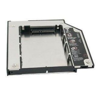 Product image of Fujitsu 2nd Hard Drive Bay Carrier for LIFEBOOK P772 Notebook PC