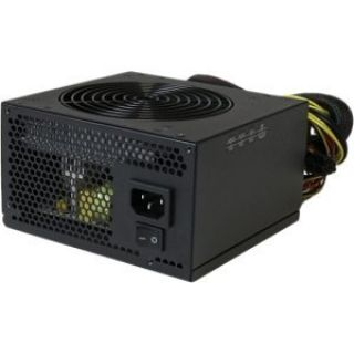Product image of StarTech 430 Watt ATX12V 2.3 80 Plus Computer Power Supply with Active PFC