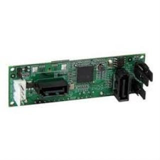 Product image of StarTech SATA Dual Hard Drive RAID Adapter - Internal SATA Connector to Dual SATA HDD RAID Controller Card