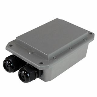 Product image of STARTECH.COM - CONSUMER IO METAL IP67 5GHZ 802.11N 300MBPS WIRELESS ACCESS POINT IN